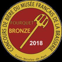 bronze 2018